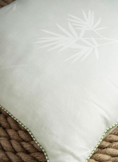 Rosalie Bambu Yastık-Hibboux by Yataş